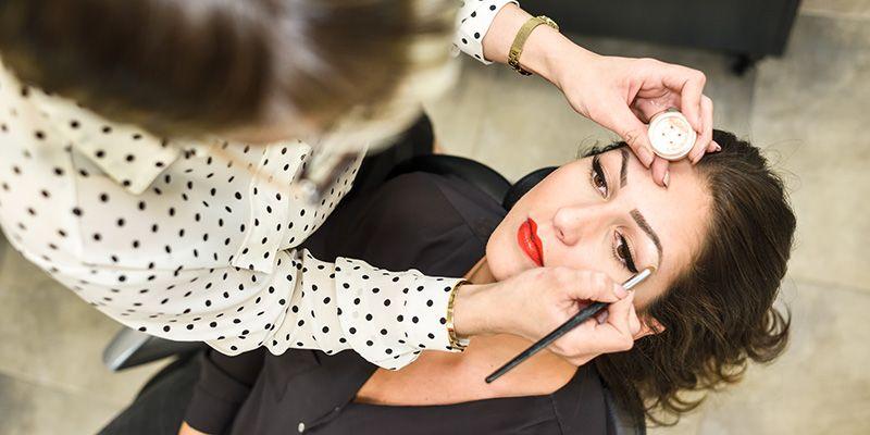 maquillage professionnel - hbeaut u00e9